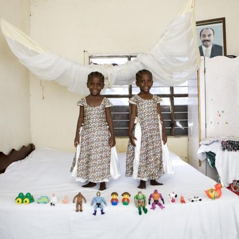 Arafa & Aisha – Bububu, Zanzibar